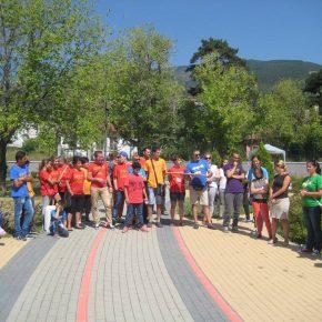 """""""Добрите стъпки създават посока"""" - преобразяващата сила на доброволчеството"""
