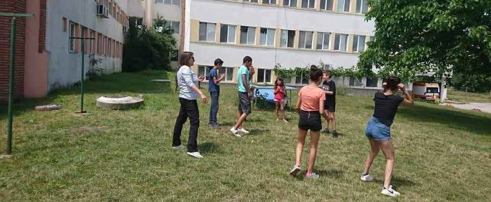 РОТАРАКТ КЛУБ СОФИЯ-ТАНГРА НА ГОСТИ НА ЦНСТ ДРАГОМАН